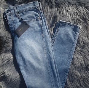 Rag and Bone Double Up Extra Slim fit